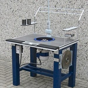 Polishing Benches & Accessories